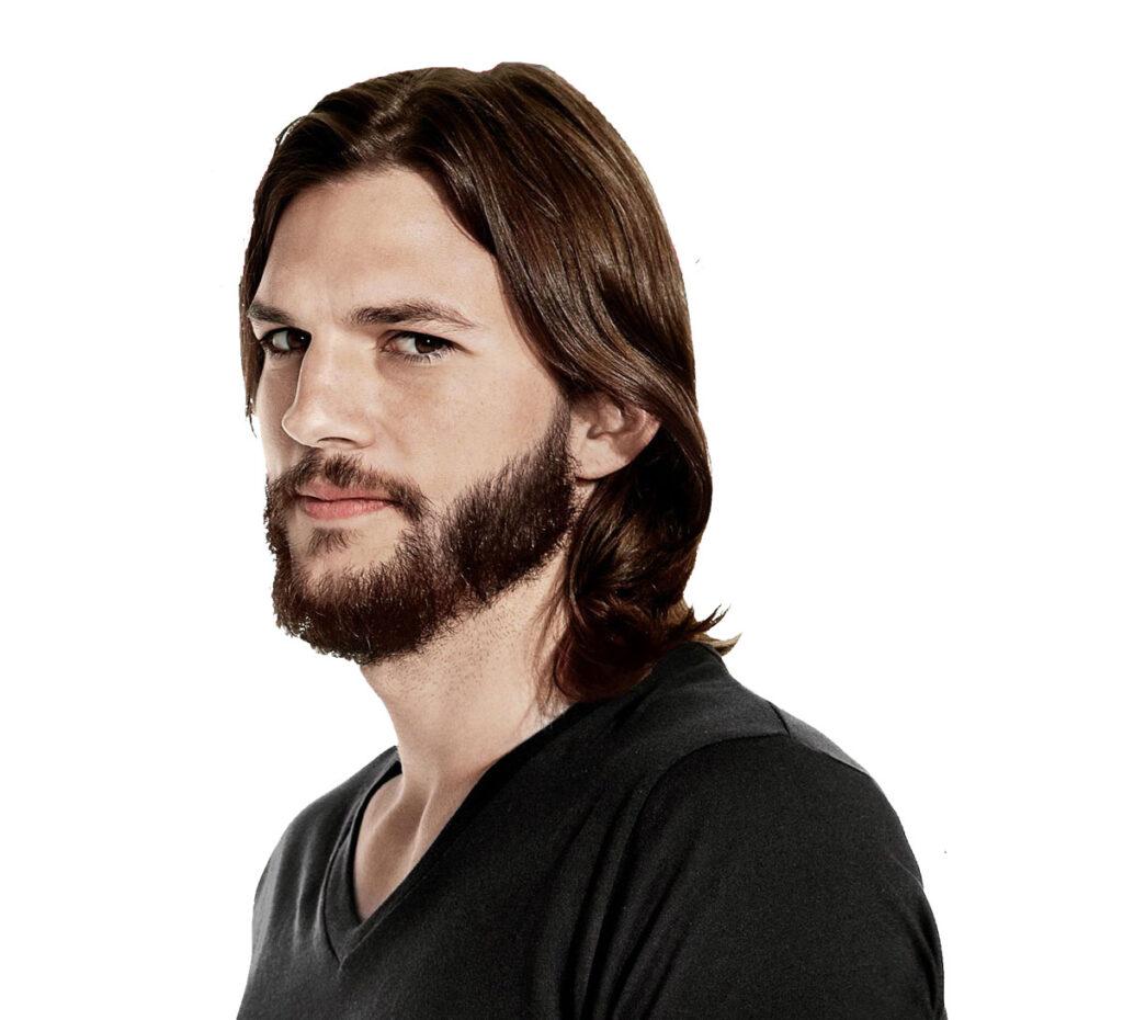 7 Şubat 1978 doğumlu Ashton Kutcher: Güneş Kova, Yükselen İkizler, Ay Kova