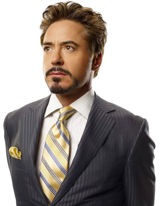 4 Nisan 1965 doğumlu Robert Downey Jr. Güneş Koç, Yükselen Aslan, Ay Boğa. Ateş'in özgüvenini duruşu ve tavırlarında net bir şekilde görebiliyoruz. (Yani onu egosuyla seviyoruz)