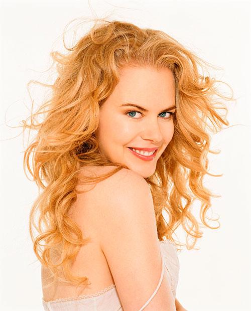 20 Haziran 1967 ABD doğumlu Nicole Kidman Güneş İkizler, Yükselen Akrep, Ay Yay