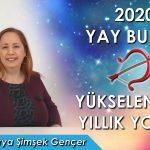 2020 Yay Burcu ve Yükselen Yay için Yıllık Burç Yorumları