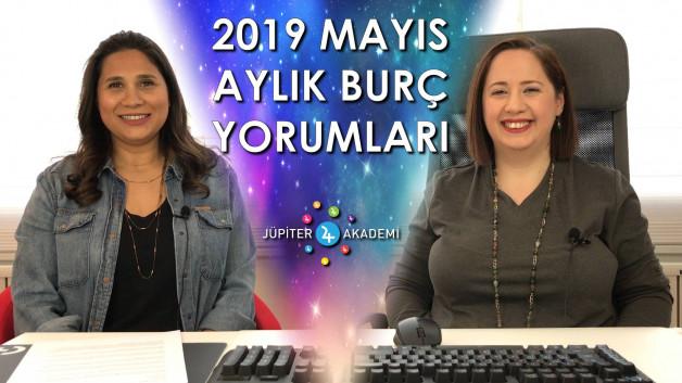 2019 Mayıs Aylık Burç Yorumları