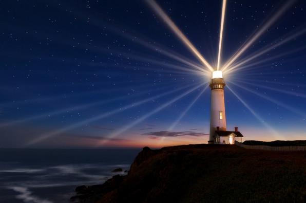Aydınlanma ve Ruhsal Rehberlik